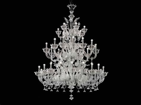 recycled glass chandelier recycled glass chandelier cernel designs