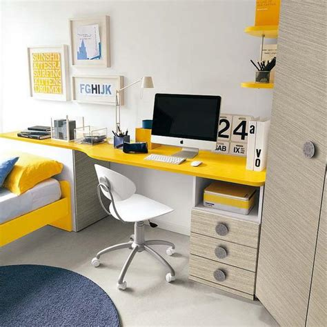 Study Desk Ideas 25 Student Desk Designs And Studying Area Ideas Pairing Functionality And Attractive Ergonomics
