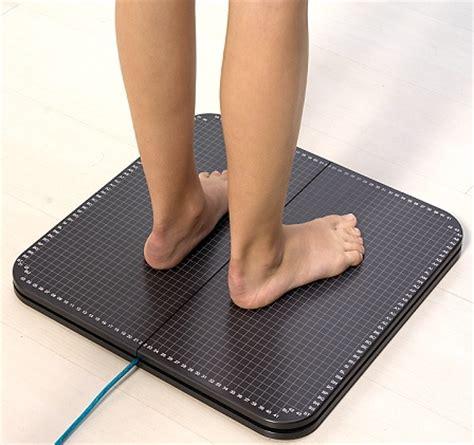 pedana posturale pedana stabilometrica stabiloboard misura la postura