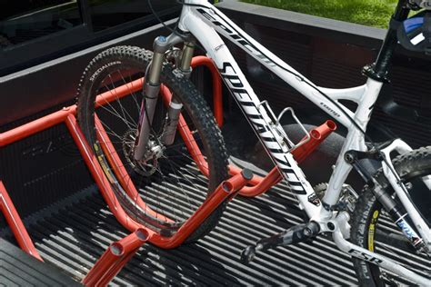 Bike Rack For Trucks by Truck Bicycle Rack Bicycle Bike Review