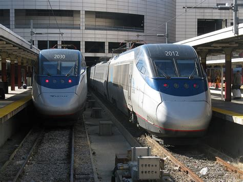 supplement xpress northeast amtrak is seeking new trains for bwi airport high speed