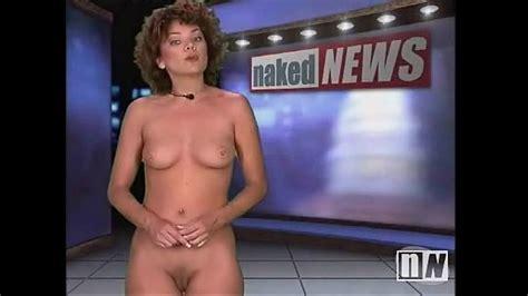 Naked News Carmen Russo Xnxx Com