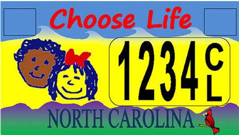 Vanity Plates Nc by Appeals Court Carolina Can Print Choose