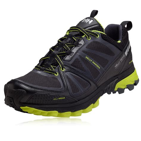 running shoes waterproof helly hansen pace interceptor ht waterproof trail running