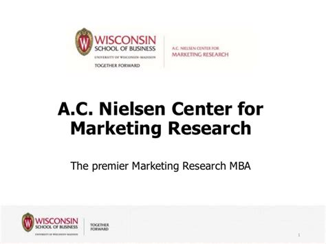 Mba Research Learning Center Login by A C Nielsen Center Overview For Linkedin