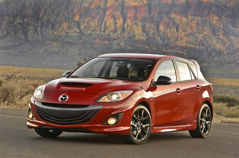 mazda site 2013 mazda mazdaspeed3 reviews and rating motor trend