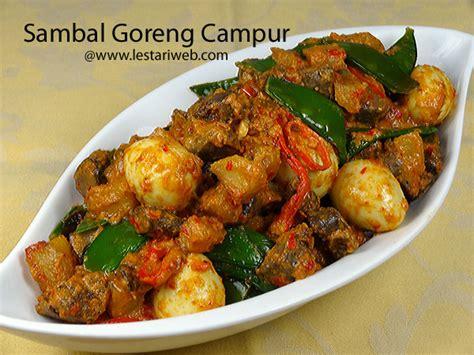resep membuat donat kentang dalam bahasa inggris kumpulan resep asli indonesia sambal goreng kentang