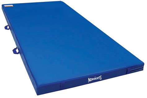 Norbert S Mats by 4 X 6 X 4 Quot Non Folding Throw Mat Norbert S Athletic