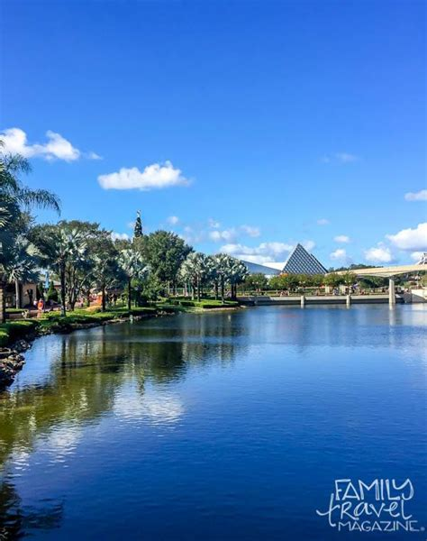 tips for a walt disney land and sea vacation family travel magazine