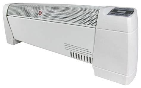 Modern Baseboard Heaters 30 Inch Heater Baseboard Convection Digital Display