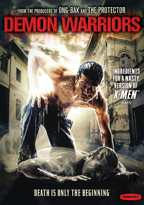 film horor thailand demonic beauty demon warriors 2007 review cityonfire com
