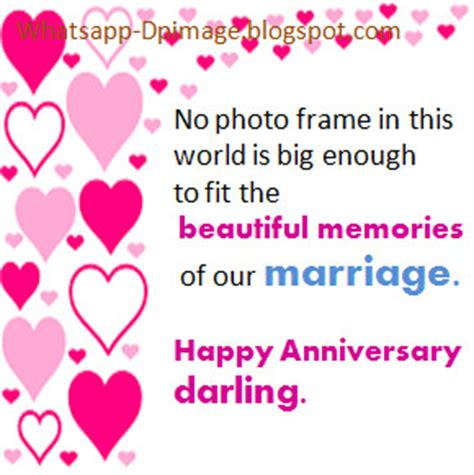 Wedding Anniversary Quotes On Whatsapp by Best Marriage Anniversary Quotes Anniversary Status For