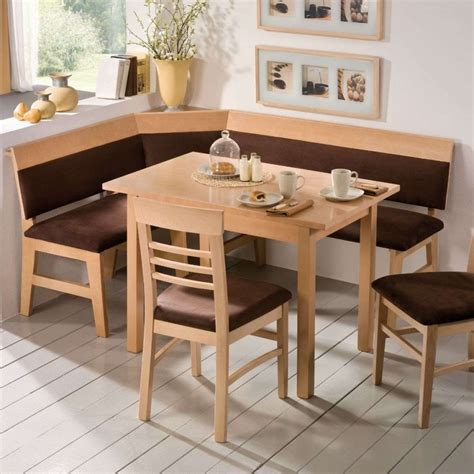 breakfast table with bench seat custom small rectangle breakfast nook table with banquette