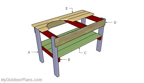plans for large green egg table best 25 big green egg large ideas only on