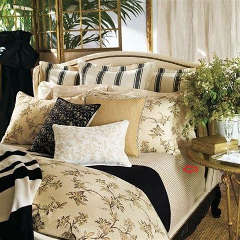ralph bedding plage d or stripe flat sheet ebay