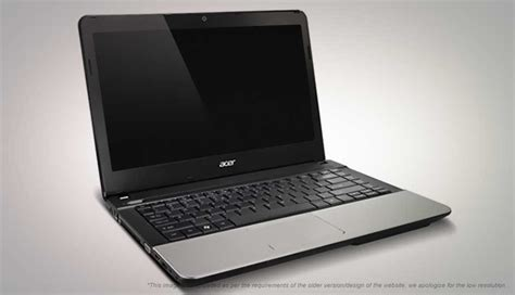 Laptop Acer Processor I5 acer aspire e1 571g i5 price in india specification