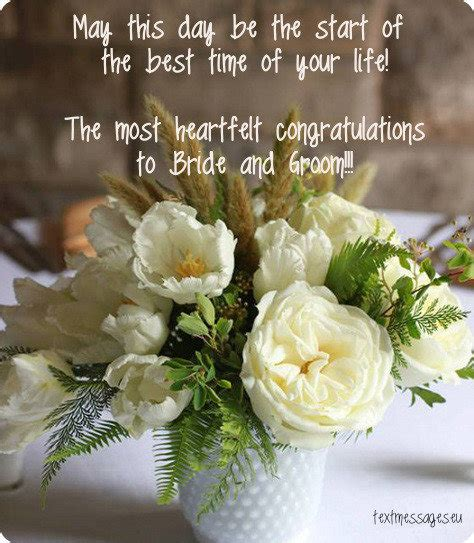 Wedding Greeting Quotes by 70 Wedding Wishes Quotes Messages With Images