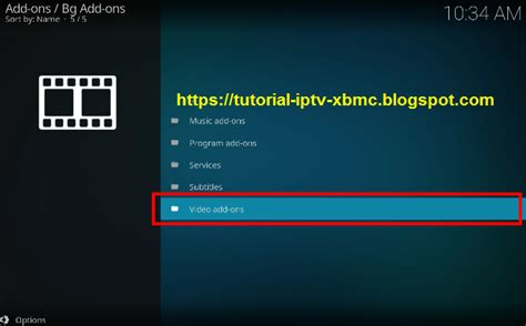tutorial blogspot iptv best bulgarian kodi addons добавки за kodi 2018