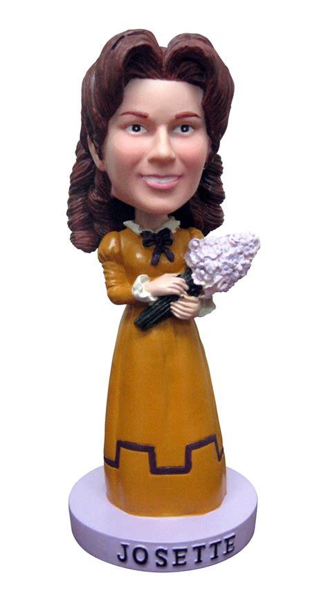 she s a bobblehead shadows josette bobblehead doll custombobbleheads
