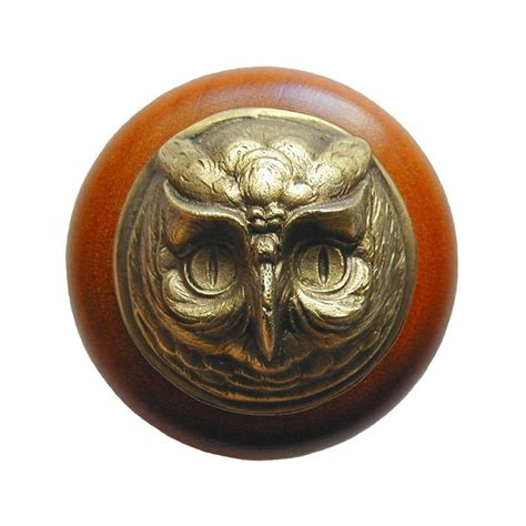 Notting Hill Knobs by Notting Hill Great Outdoors 1 1 2 Inch Diameter Antique