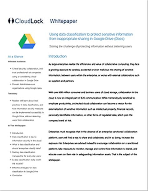 marketing white paper template white paper exles rightsize marketing