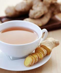 ginger tea before bed 5 natural remedies to beat the holiday bloat food matters 174