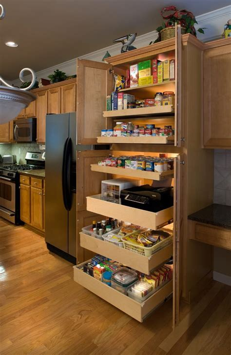 Kitchen Pantry Shelving Systems by Pantry Shelving Systems Kitchen Farmhouse With Storage