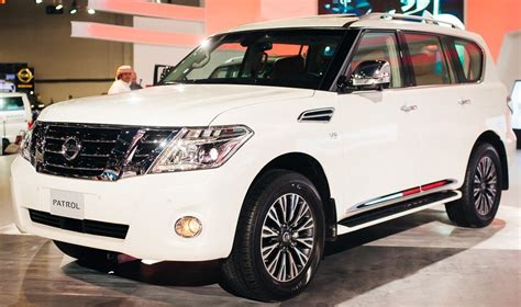 nissan patrol 2016 platinum interior اسعار نيسان باترول 2015 بالسعودية المرسال