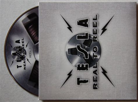 Tesla Reel To Reel Tesla Real To Reel Records Lps Vinyl And Cds Musicstack