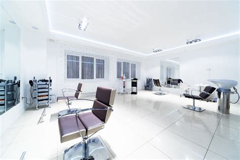 the salon salon interior design trends and how salon products and packaging are reflected in