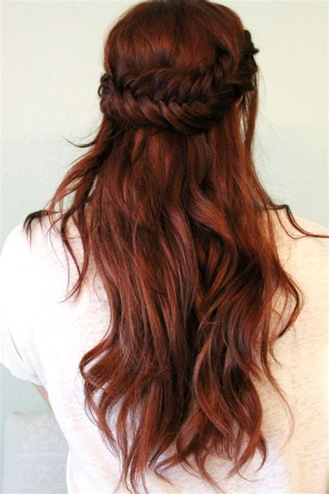 thousands of ideas about red brown hair on pinterest red copper brown hair color with highlights blonde and reds