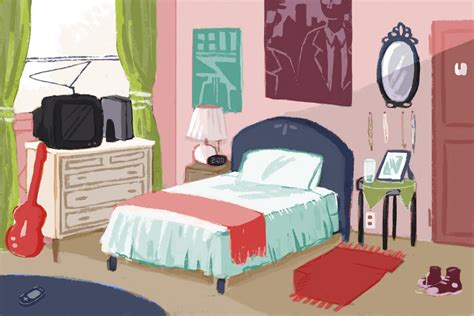 cartoon picture of bedroom 28 a cartoon bedroom bedroom cartoon the bedroom of