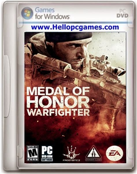 Medal Of Honor Warfighter Pc Version medal of honor warfighter free