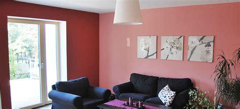 farbgestaltung im wohnzimmer wandgestaltung wohnzimmer farberatung in m 252 nchen farbe
