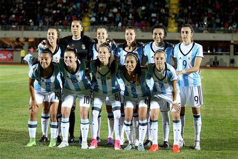 selecci 211 n argentina lo positivo es que volvieron