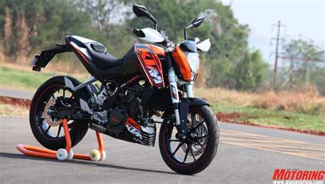 Ktm Top Gear Ktm Gets Into Top Gear