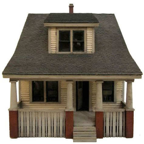 miniature homes models 17 best ideas about model house on pinterest