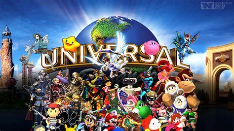 gamers anime universal rumor nintendo s deal with universal involves