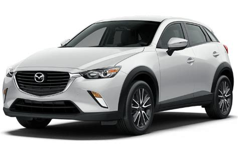 where does mazda come from what colors does the 2017 mazda cx 3 come in