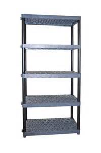plano molding 9518 heavy duty shelving with vents plano