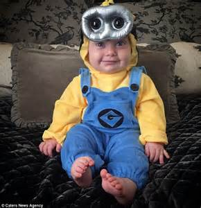 cute halloween costumes for 1 year old meet 6 month old who has worn a different costume every