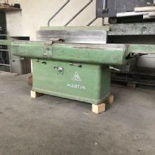 Wood Planer For Sale Used Industrial Planing Machines In