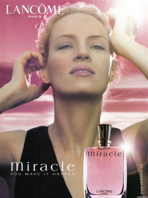 Original Lancome Miracle lancome miracle