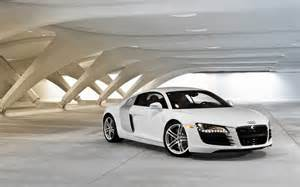Background Audi Wallpapers Audi R8 Wallpapers