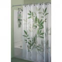 bamboo print curtains bamboo print shower curtain foter