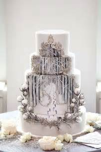 and white winter wedding ideas 2 17 best ideas about winter wedding cakes on