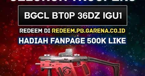 buat clan pb garena gratis di hp android cara mendapatkan senjata gratis pb garena indonesia