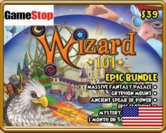 Wizard101 Free Gift Cards - item epic bundle gift card wizard101 wiki