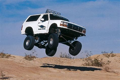 bronco trophy truck 1000 images about bronco prerunners on pinterest ford