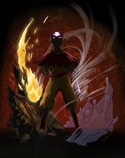 avatar aang  spider man battles comic vine